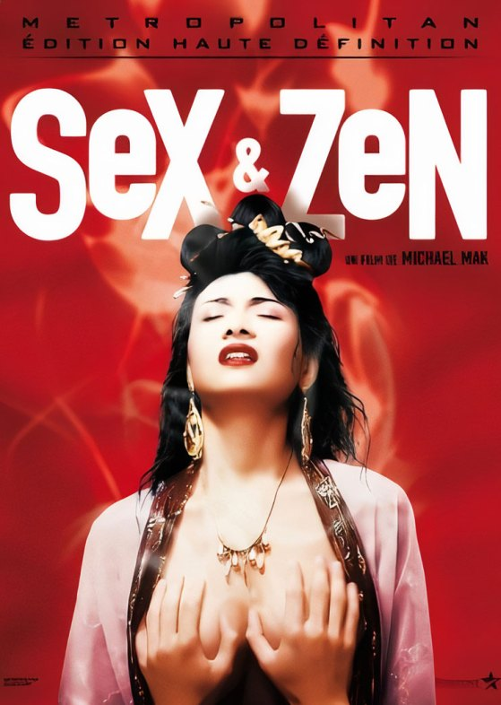 Sex and Zen with english subtitles