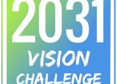 2031 VISION CHALLENGEが開催されました!