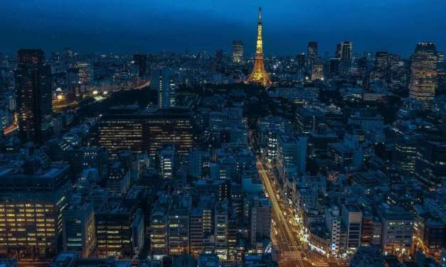 Best Things to do in Tokyo On A Budget – Have some fun in the city of Wonders