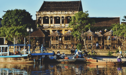 The pearl Of Vietnam's heart – Things To Do In Hoi An