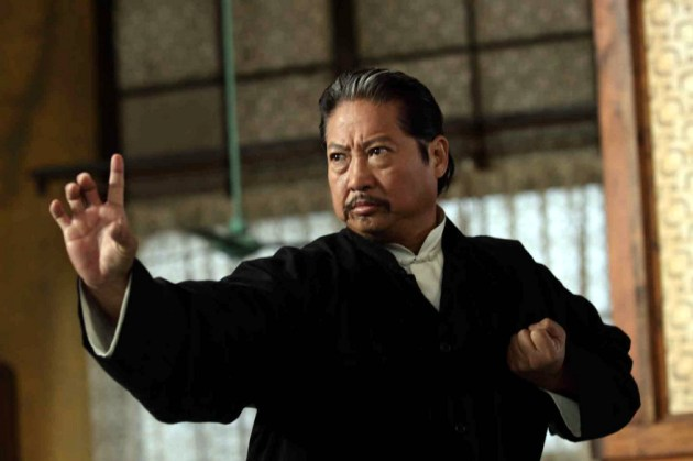 Sammo Hung Ip Man 2