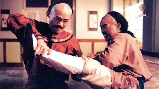 kickboxer yuen biao