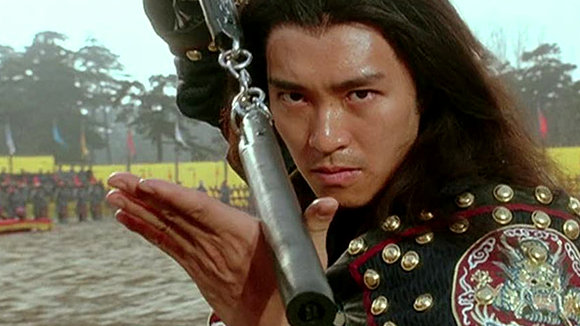 KING OF BEGGARS STEPHEN CHOW