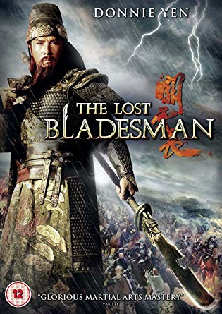 lost bladesman review