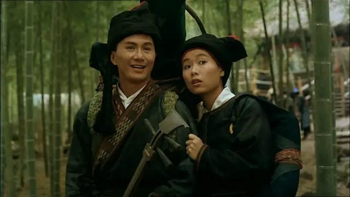 swordsman 1990 sam hui