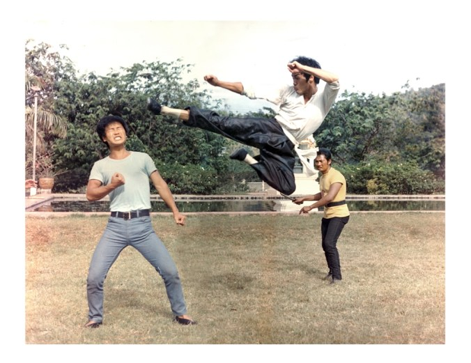 big boss bruce lee