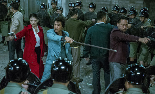 donnie yen chasing the dragon