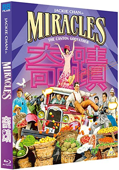 miracles uk blu ray