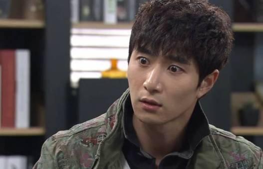 Kim Min Soo