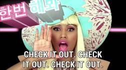 Screenshot from Check It Out (feat. will.i.am)