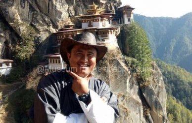 04.03. Bhutan – Land, Leute und Kultur – Ein Diavortrag von Chencho Dorje