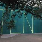Letter Film Installation by CAMP (Shaina Anand & Ashok Sukumaran)