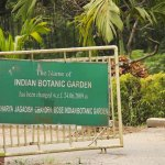 Information of the botanical gardens in Kolkata
