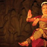 Classical dance performance. Photo: Claire Scobie
