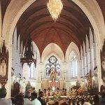 Santhome, Mylapore, Tamil Nadu