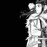Manga,Golden Kamuy by Noda Satoru, 2014 onwards © Satoru Noda/Shueisha