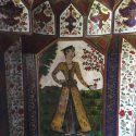 Sheki and the Silk Road