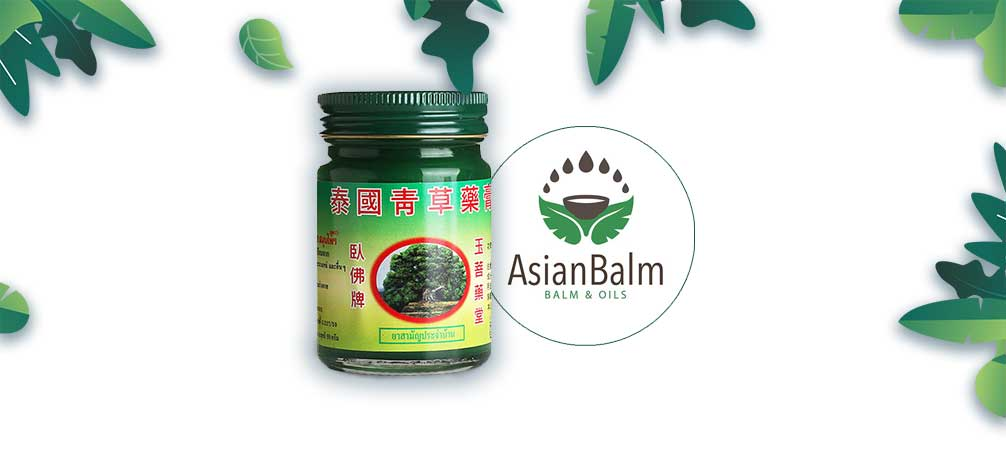 PhoYok Herbal Balm Ingredients and Uses