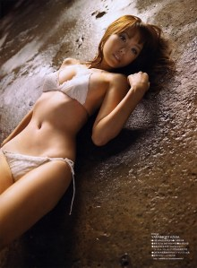ki-oon:  山本梓セミヌード みんなのエロ画像動画-無修正   For the Hottest Asian Girls…