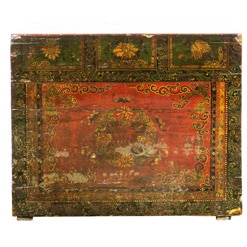 antique-chinese-37-inch-fancy-painted-cabinet