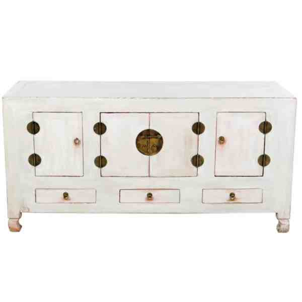 antique-chinese-61-inch-grey-buffet-cabinet