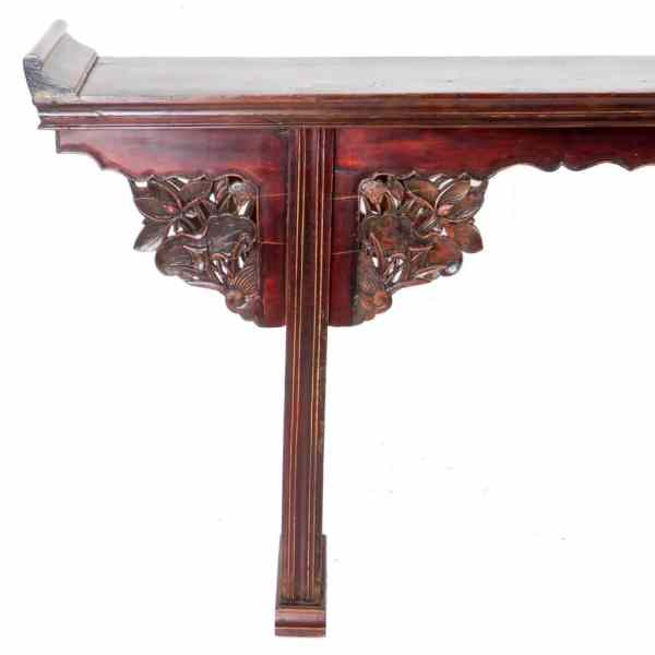 antique-chinese-9-ft-long-altar-table-brown-lacquer-copy