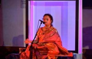 Supriya Nagarajan in Shivoham