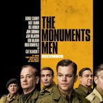 adjustedThe Monuments Men Film