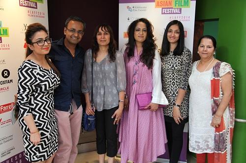 London Asian Film Festival 2014: India ain't shining but