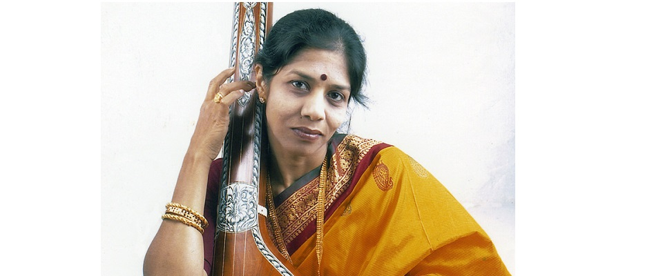 Carnatic music Manorama Prasad and lifelong learning