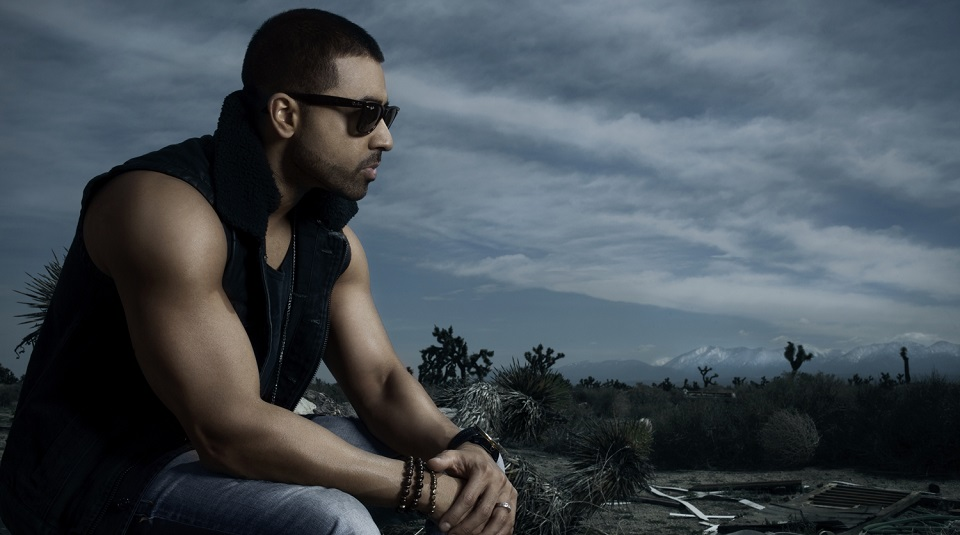 Jay Sean: 'Women might want to slap me' Part II Asian