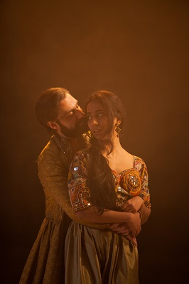 Dara' review scintillating play of ideas and violent
