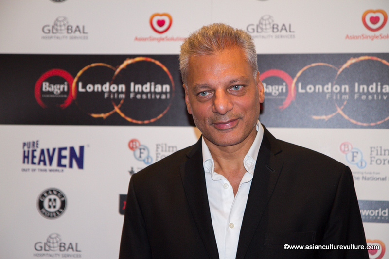 London Indian Film Festival 2015 picture gallery opening