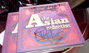 The Asian Collection Nihal Sets The Groove Asian Culture Vulture Asian Culture Vulture