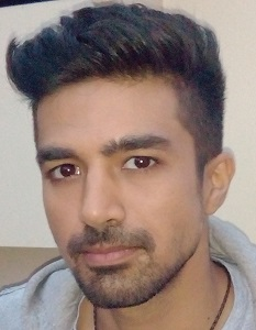 Saqib Saleem burning to conquer Asian Culture Vulture