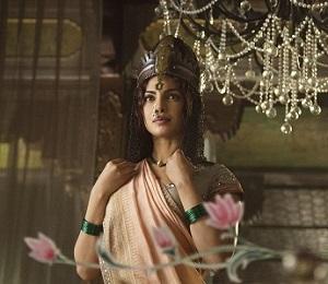 Bajirao Mastani' Love and War make for stirring Bollywood