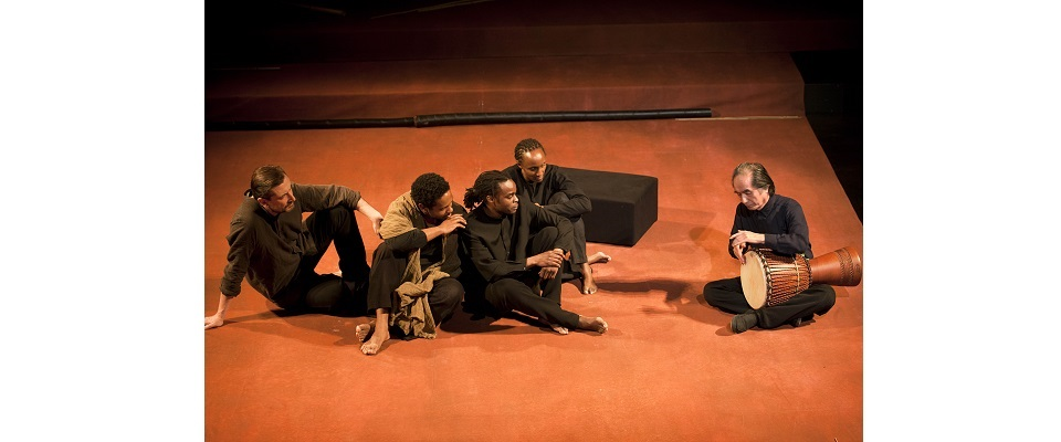 Battlefield Play Peter Brook S Return To The Mahabharata Asian Culture Vulture Asian Culture Vulture