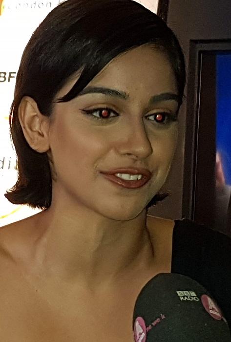 Banita Sandhu (October)