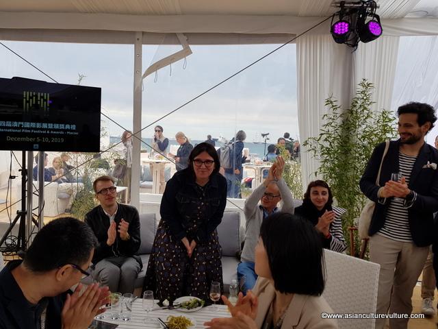 Cannes 2019 IFFAm Fulvi
