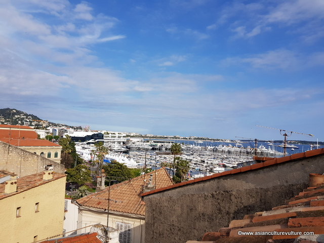 Cannes acv 2019