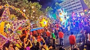 philippines christmas celebration