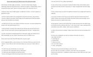 Sample Declamation 2 - Steven Suzuki's Speech