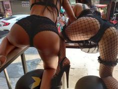 Thai booty