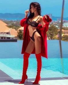 Super hot lingerie