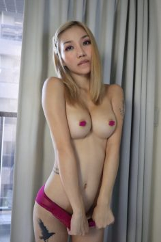 Maddie Chan