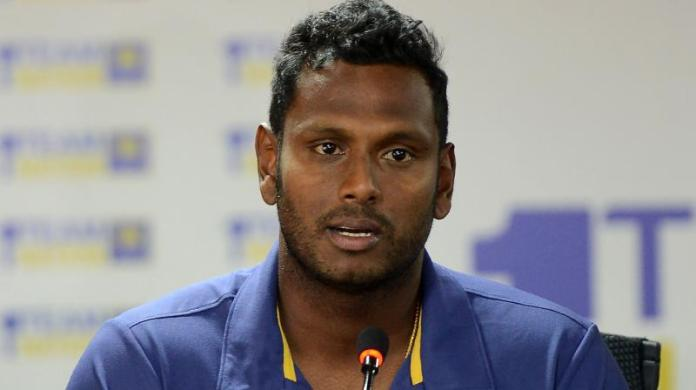 Angelo Mathews pulls out of Sri Lanka's West Indies tour | Asia News