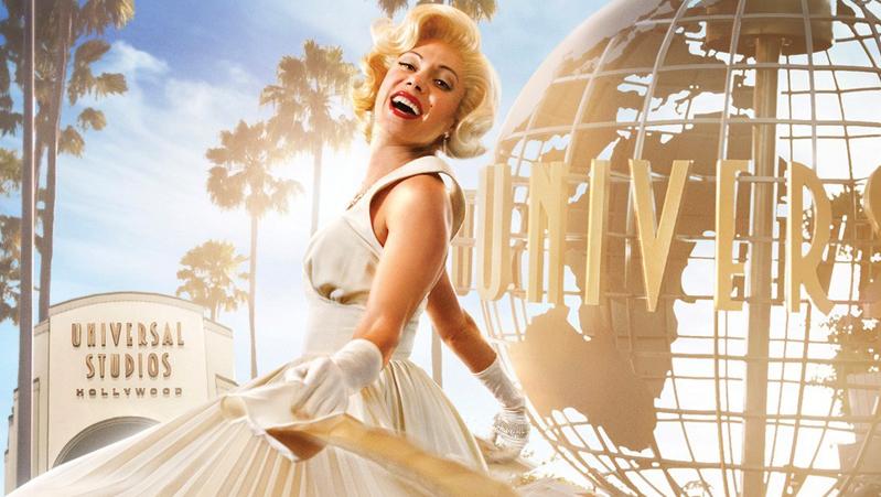 Universal Studios Hollywood Tour