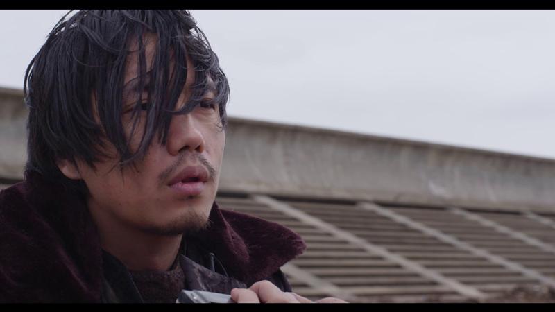 China Short Film: Home《流浪》