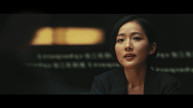 Hong Kong Feature Film: Apart | 香港故事片《散後》