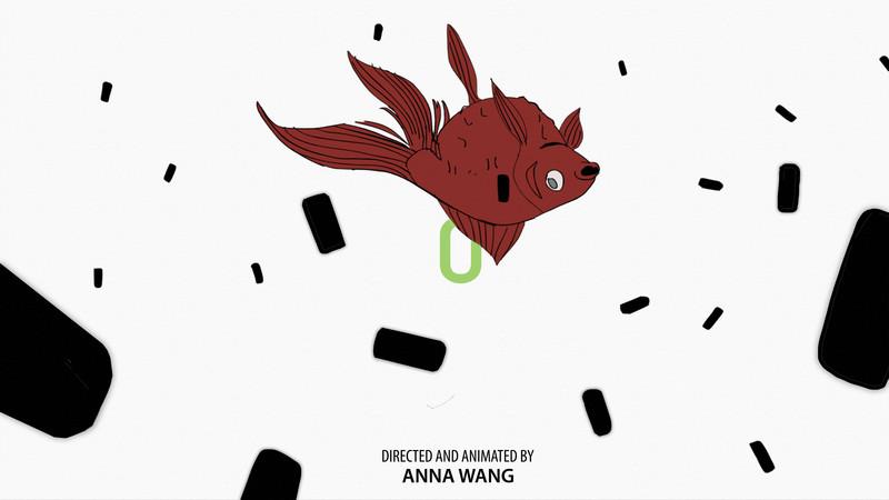 U.S. Animation Short: 0 | 美国动画短片《零》